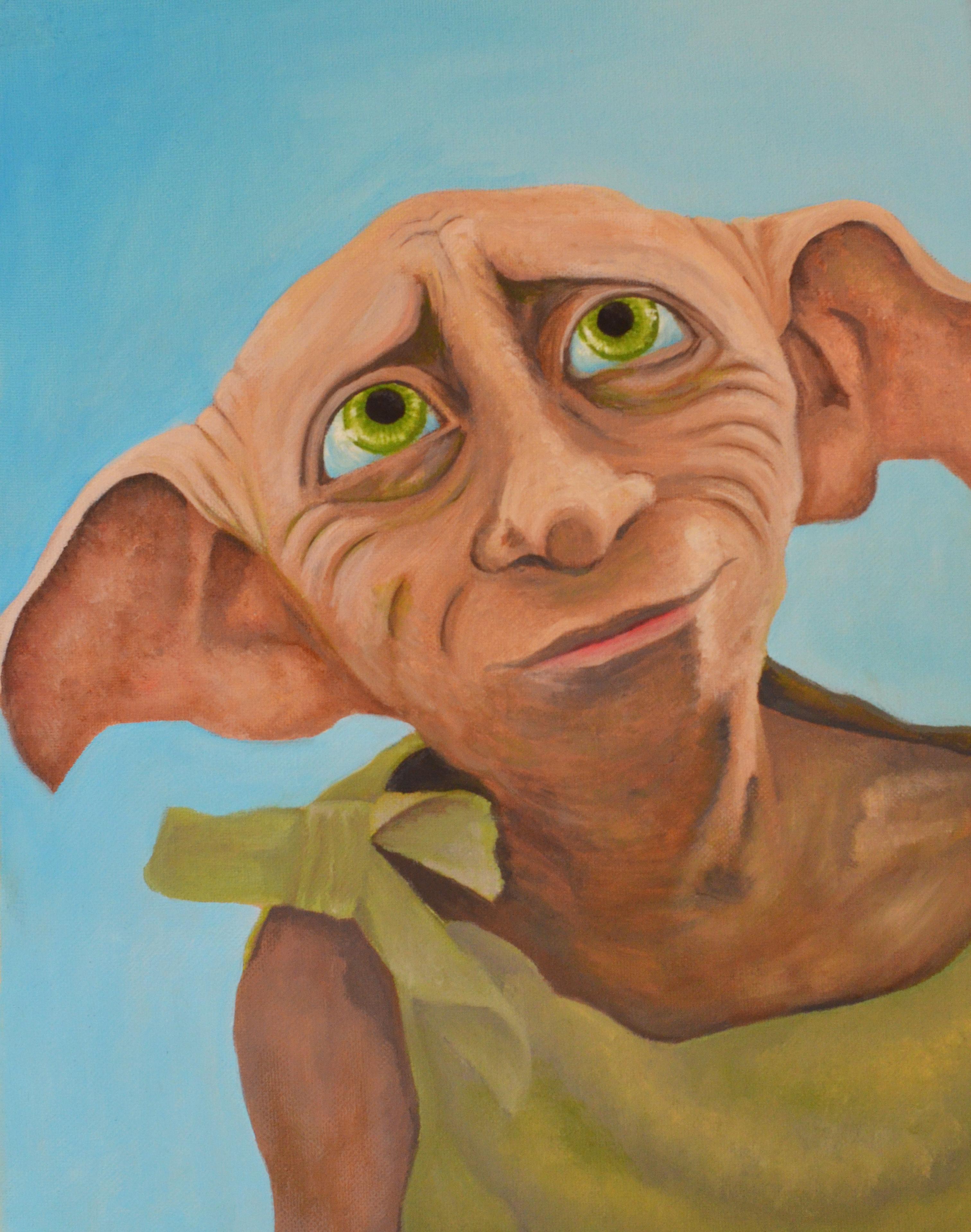 Dobby image